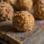 A Duet of Party Cheese Balls