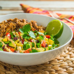 Burrito Bowl with Carnitas